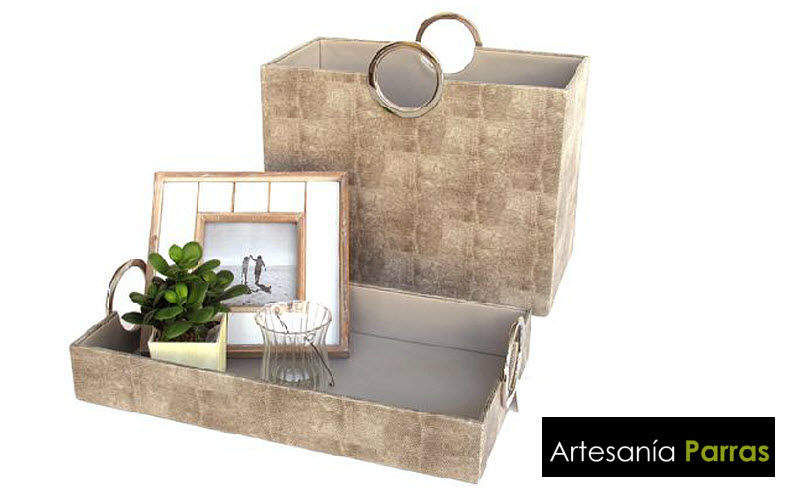 ARTESANIA PARRAS Storage box Boxes and cases for dressing Wardrobe and Accessories  |