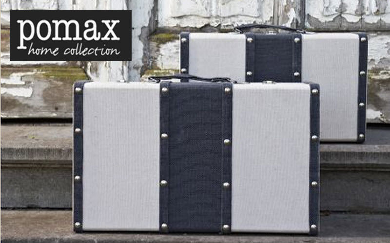 Pomax Suitcase Luggage Beyond decoration  |