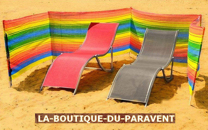 LA BOUTIQUE DU PARAVENT Beach screen Various Outdoor Miscellaneous Garden-Pool | Design Contemporary