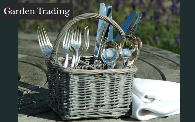 Garden Trading Cutlery tray Storage Kitchen Accessories   
