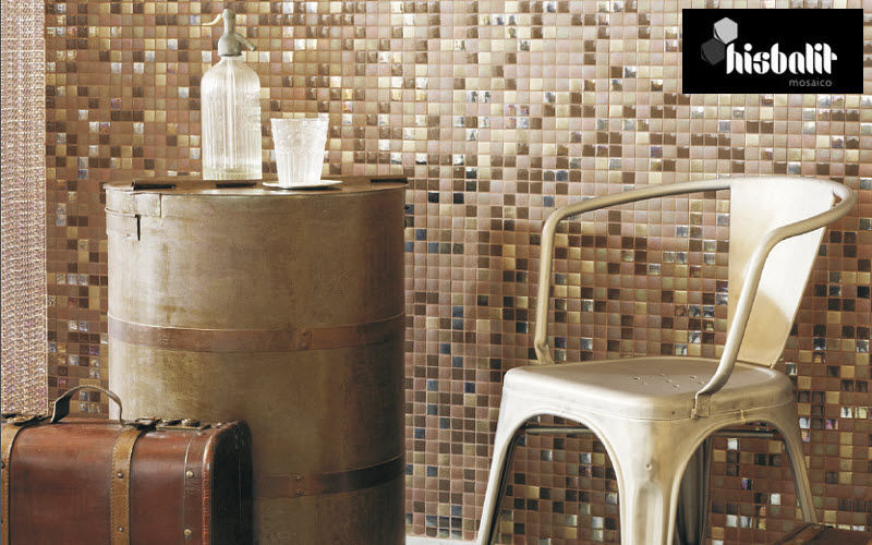 HISBALIT Mosaico Mosaic tile wall Wall tiles Walls & Ceilings  |