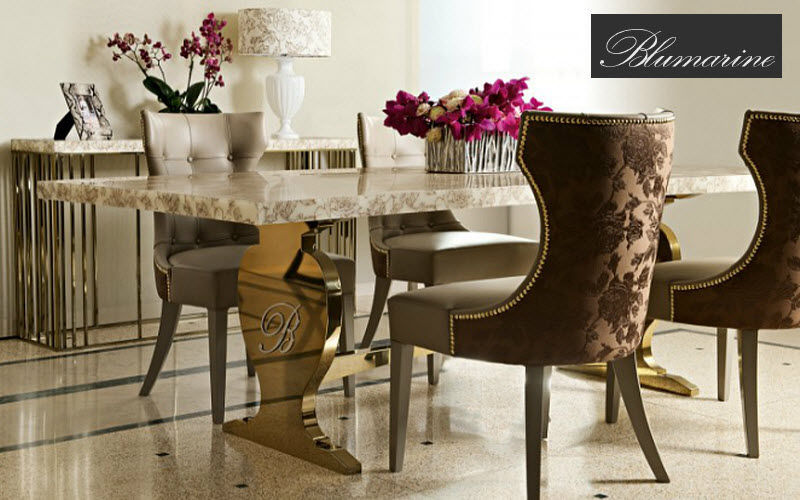 Blumarine Home Collection Dining room | Classic
