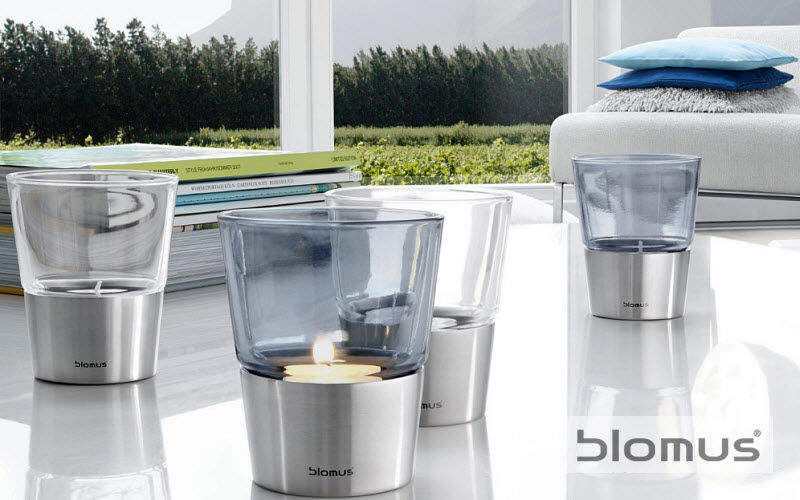 Blomus Candle jar Candles and candle-holders Decorative Items  |
