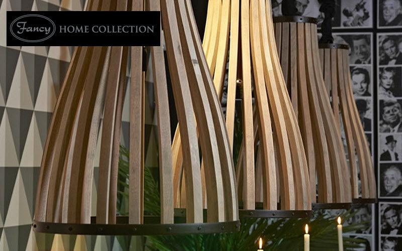 Fancy Hanging lamp Chandeliers & Hanging lamps Lighting : Indoor  | Design Contemporary