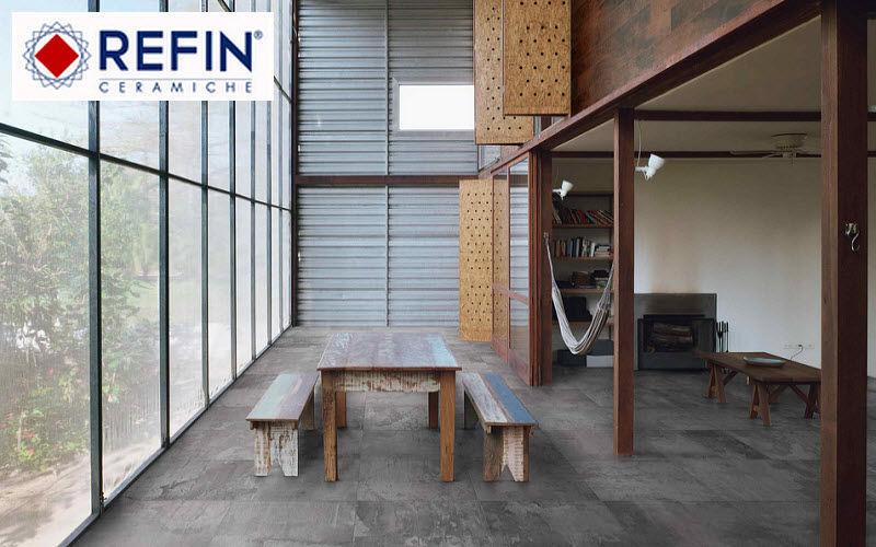 Refin Floor tile Floor tiles Flooring  |