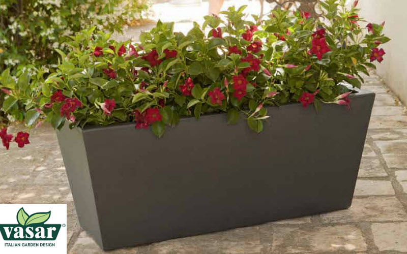 VASAR Flower box Window box Garden Pots   