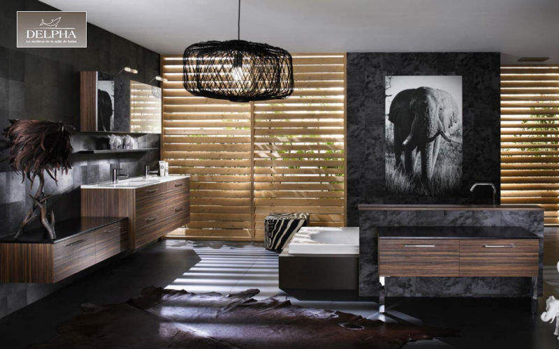 Delpha Bathroom furniture Bathroom furniture Bathroom Accessories and Fixtures Bathroom | Elsewhere