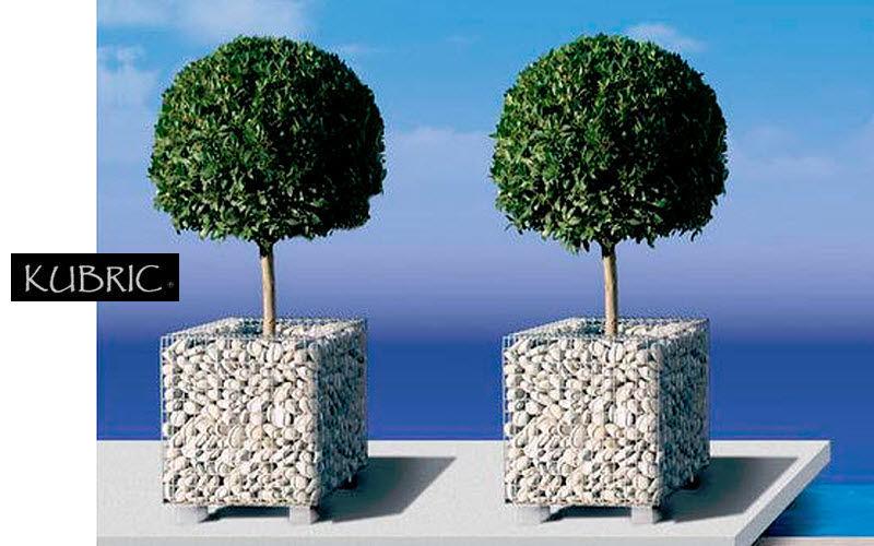 KUBRICK Flower box Window box Garden Pots Balcony-Terrace   Eclectic