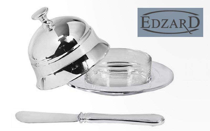 Edzard Individual butter dish Butter dishes Crockery  |