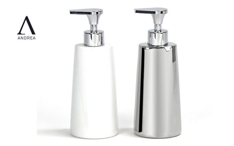 Andrea House Soap dispenser Soap Bathroom Accessories and Fixtures  |