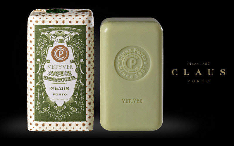 Claus Porto Natural soap Soap Bathroom Accessories and Fixtures  |