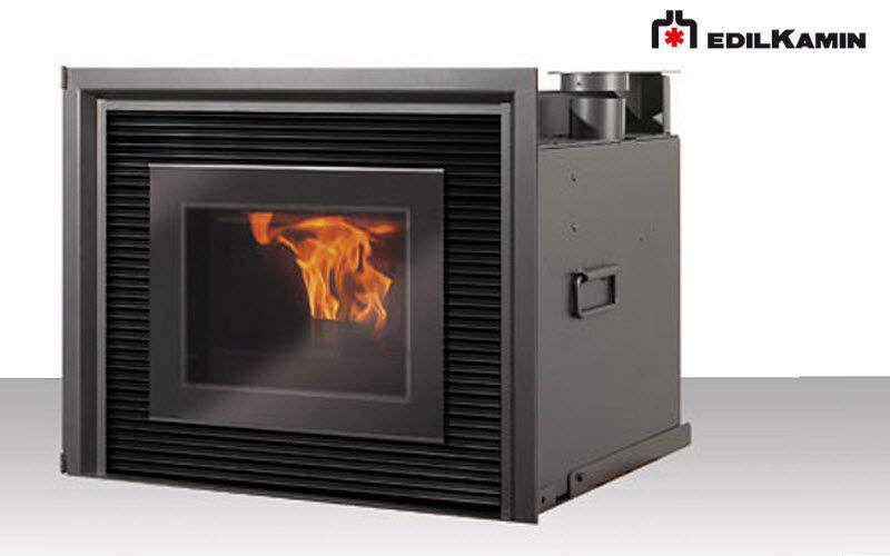 Edilkamin Pellet insert Stoves, hearths, enclosed heaters Fireplace  |