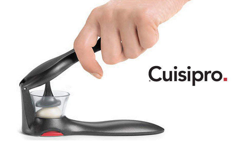 Cuisipro Garlic press Mincing and grinding machines Kitchen Accessories  |