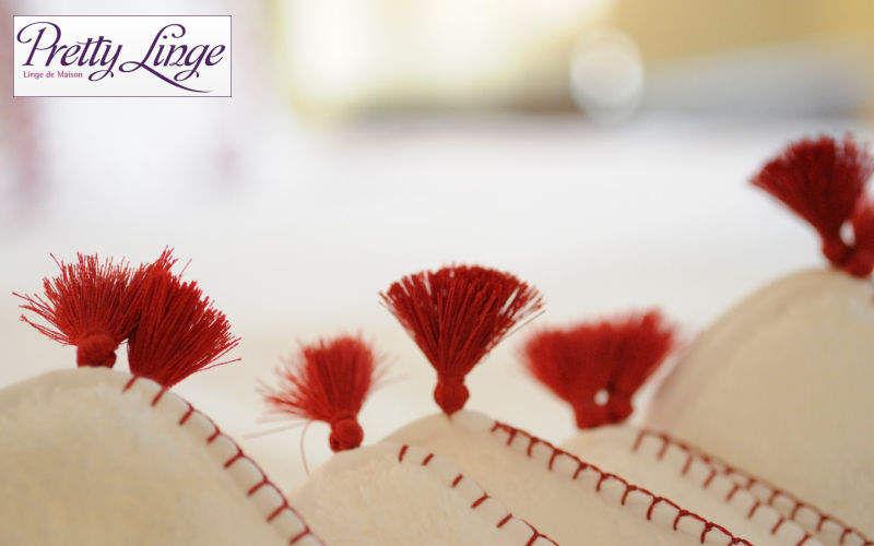 PRETTY LINGE Tartan rug Bedspreads and bed-blankets Household Linen Bedroom | Elsewhere