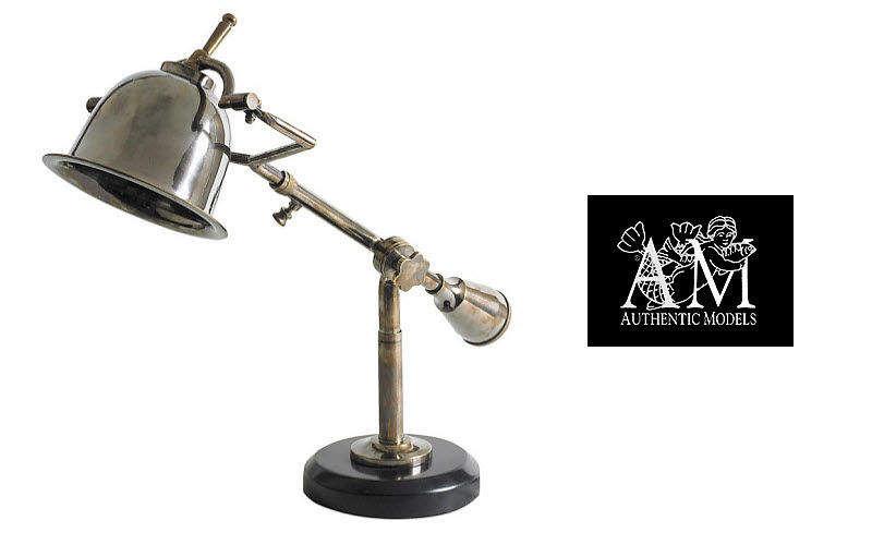 Authentic Models Desk lamp Lamps Lighting : Indoor  |