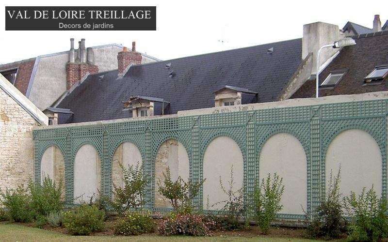 Val De Loire Treillage Trellis Enclosures and trellis-work Garden Gazebos Gates...  |