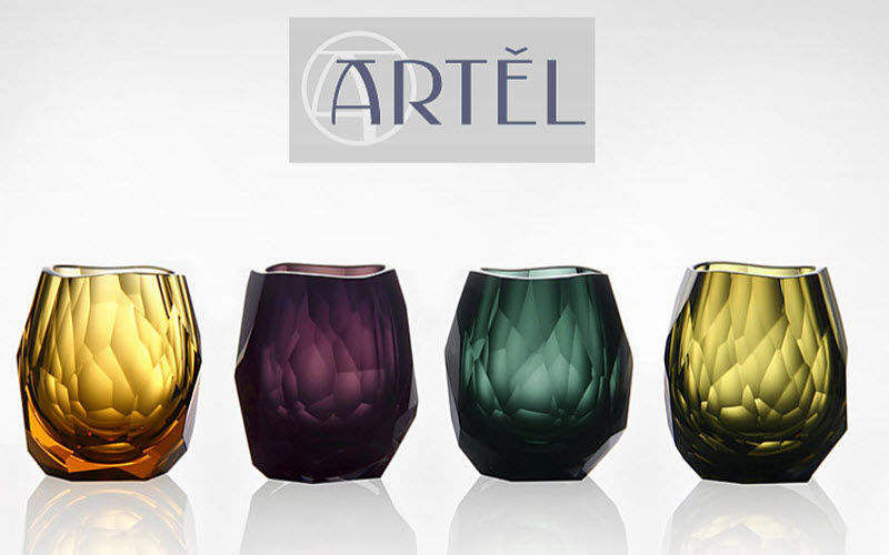 Artel Tumbler Glasses Glassware   