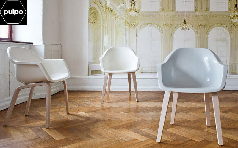 pulpo Bridge chair Armchairs Seats & Sofas   