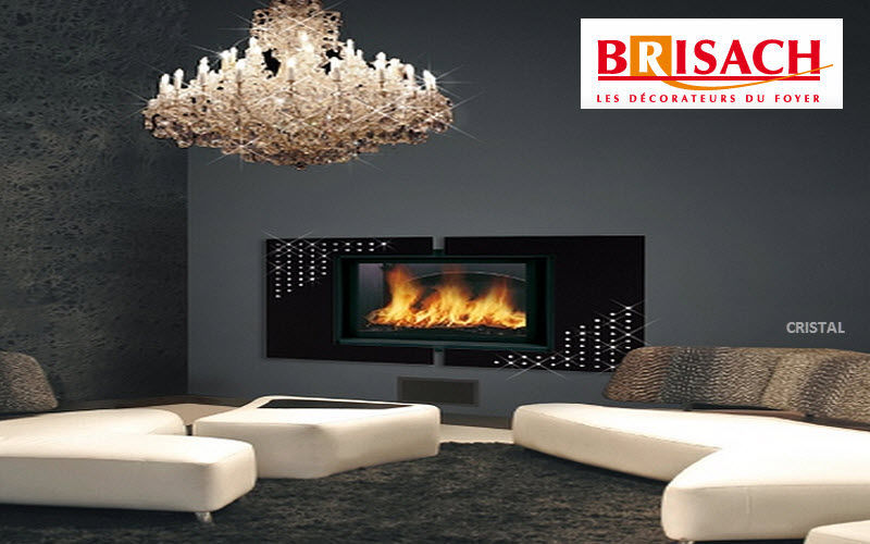 BRISACH Closed fireplace Fireplaces Fireplace  | Design
