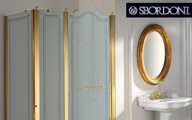 Sbordoni Shower screen panel Showers & Accessoires Bathroom Accessories and Fixtures   