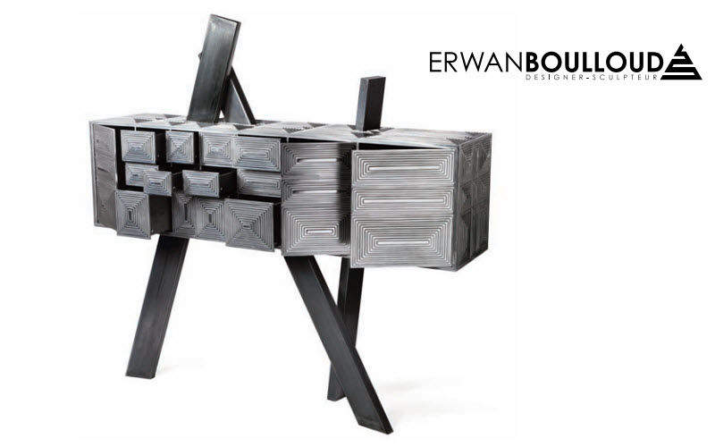 ERWAN BOULLOUD Cabinet Cabinets and Buffets Storage  |