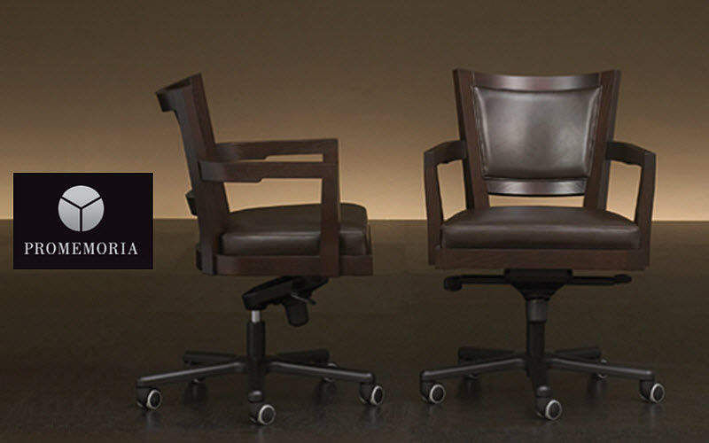 PROMEMORIA Office armchair Office chairs Office  |