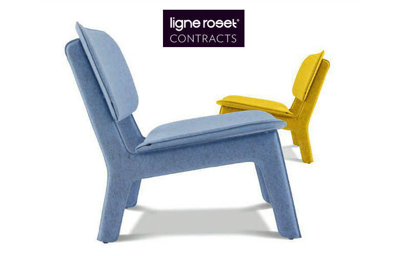 Ligne Roset Contracts Fireside chair Armchairs Seats & Sofas  |
