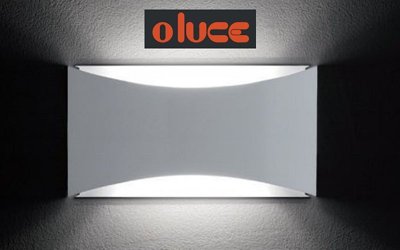 Oluce Office sconse Interior wall lamps Lighting : Indoor  |