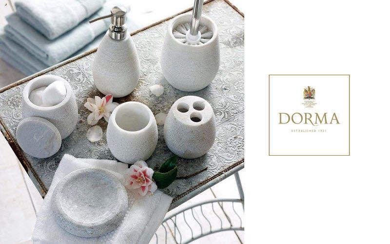 Dorma Bathroom accessories (Set) Bathroom accessories Bathroom Accessories and Fixtures  |