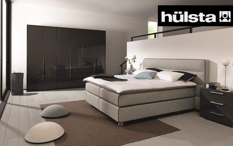 Hülsta Bedroom | Design Contemporary