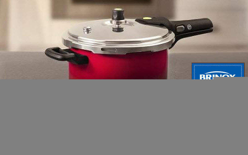 BRINOX Pressure cooker Casseroles Cookware  |