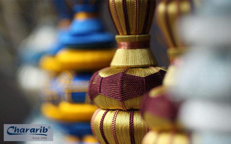 Chararib Tassel soft furnishings Curtains Fabrics Trimmings   