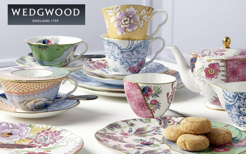 Wedgwood Tea service Table sets Crockery   