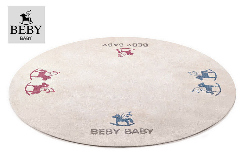 BEBY ITALY Children's' rug Children's decoration Children's corner  |