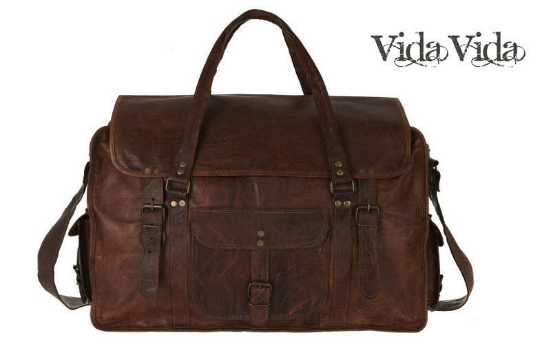 VIDA VIDA Travel bag Luggage Beyond decoration  |