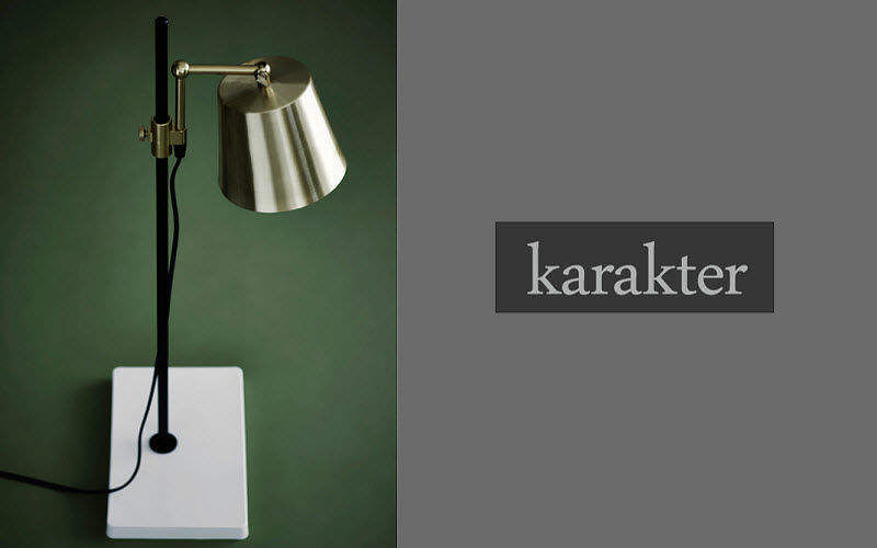 KARAKTER Reading lamp Lamp-holders Lighting : Indoor  |
