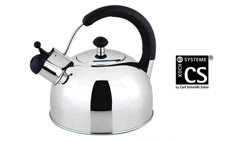 Koch Systeme CS Kettle Kettles Cookware  |