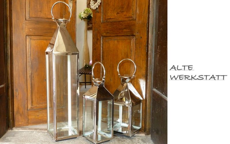 ALTE WERKSTATT Lantern Interior lanterns Lighting : Indoor  |