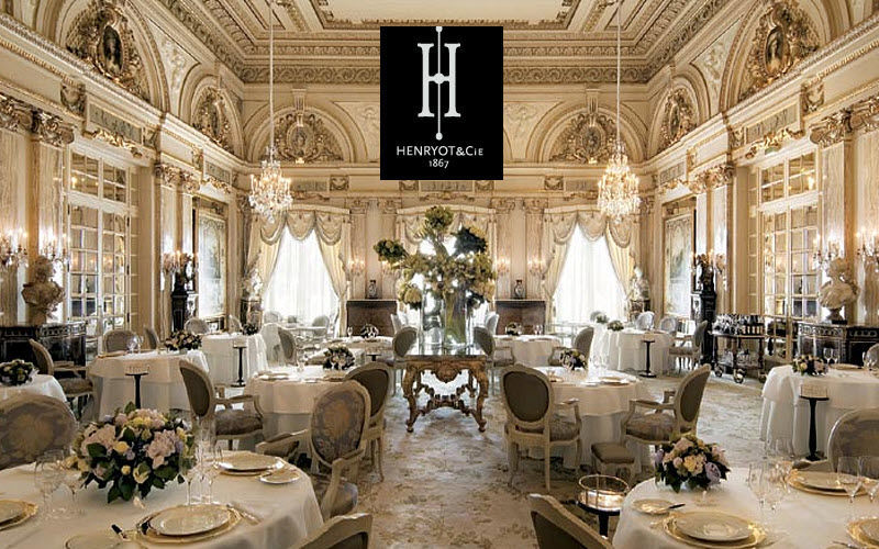 HENRYOT & CIE Dining room | Classic