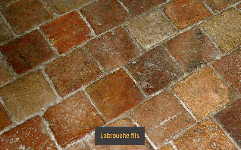Materiaux Anciens Labrouche Fils Tomette tile Floor tiles Flooring  |
