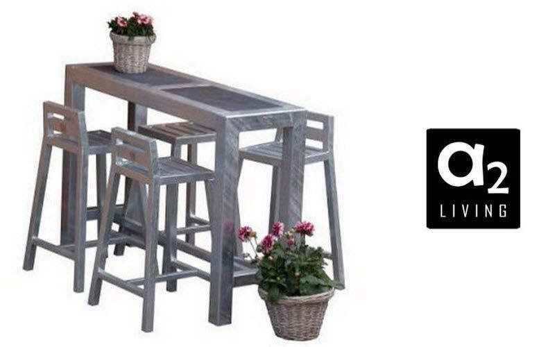 A2 LIVING Garden table Garden tables Garden Furniture  |