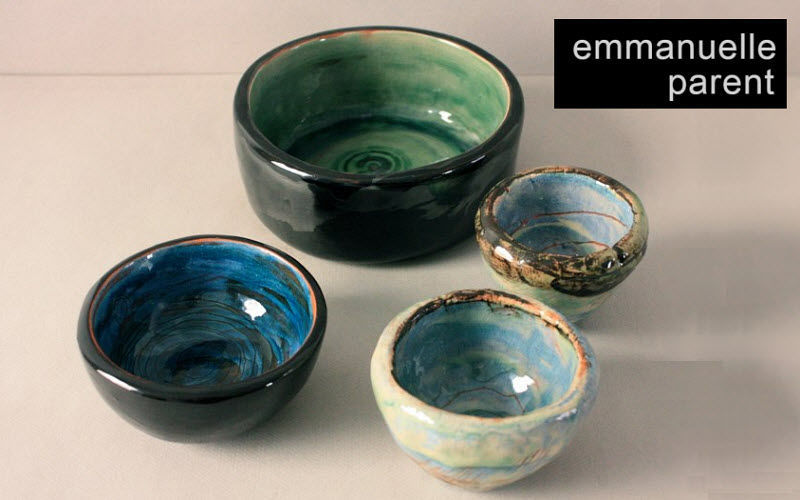Emmanuelle Parent Small dish Cups and fingerbowls Crockery  |