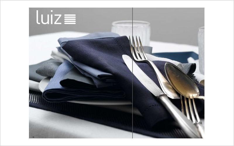 LUIZ Table napkin Table napkins Table Linen  |