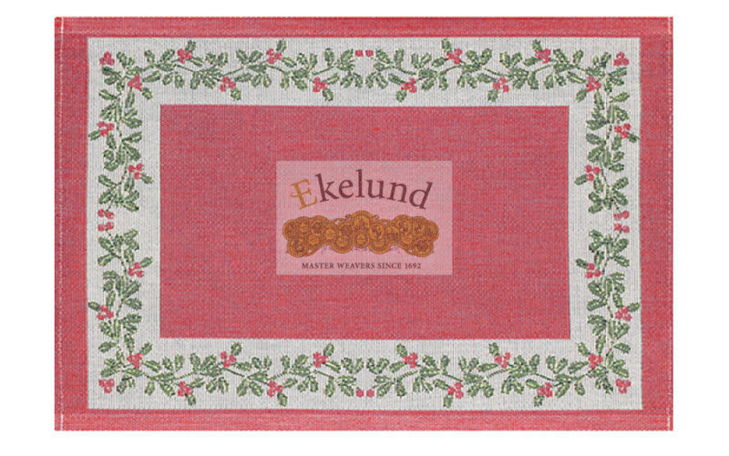 Ekelund Place mat Table sets Table Linen  |