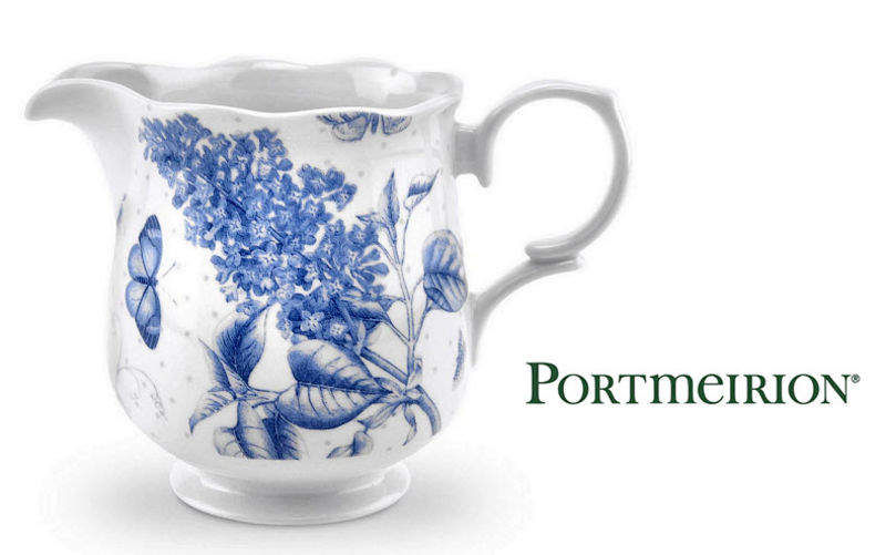 Portmeirion Creamer bowl Pots Crockery  |