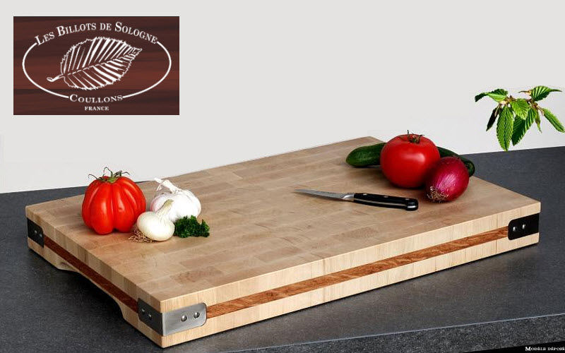 LES BILLOTS DE SOLOGNE Butcher table Various Kitchen Accessories  |