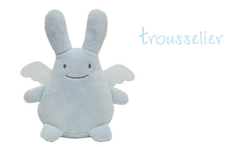 Trousselier Soft toy Soft toys Games and Toys  |