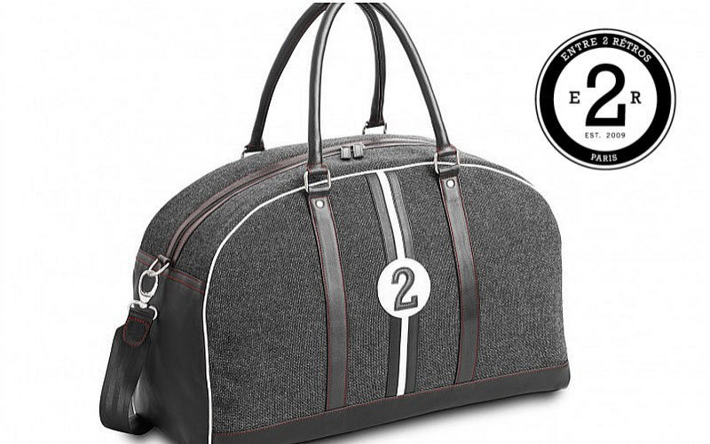 ENTRE 2 RÉTROS Travel bag Luggage Beyond decoration  |