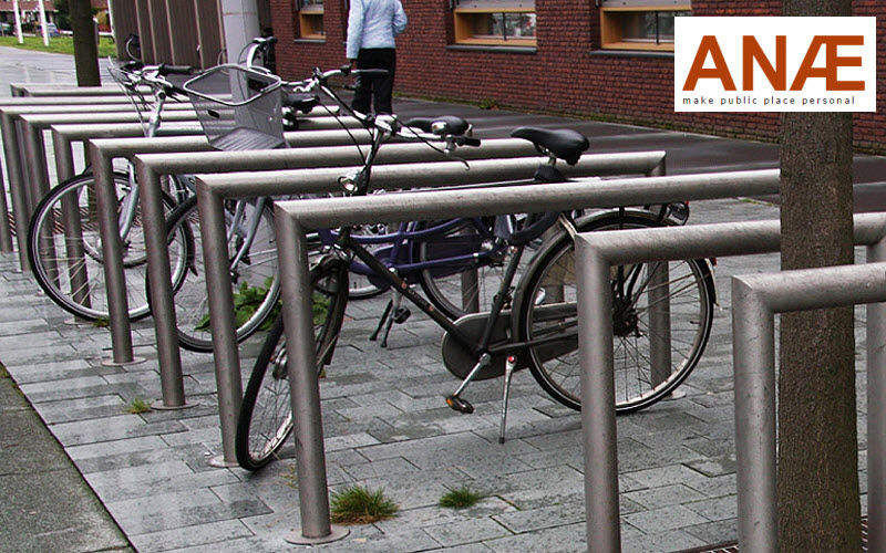 ANAE Bicycle park Street furniture Outdoor Miscellaneous  |