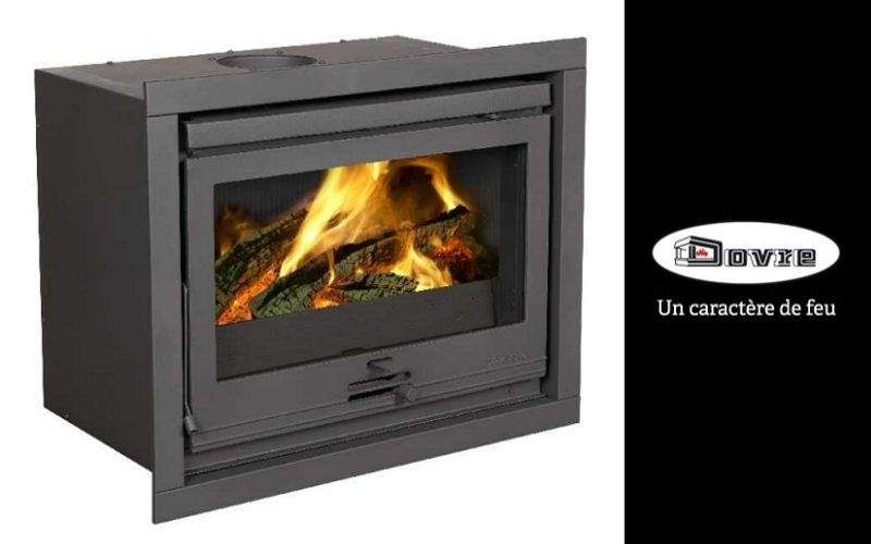 Dovre France Fireplace insert Stoves, hearths, enclosed heaters Fireplace  |